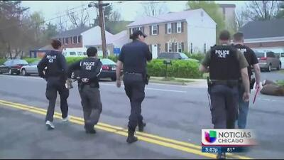 Activistas de Chicago rechazan directrices del DHS sobre redadas en lugares sensibles