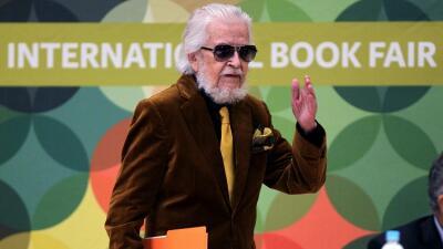 El Premio Cervantes reconoce al escritor mexicano Fernando del Paso