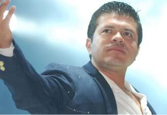 Se burlan de Jorge Medina en las redes sociales