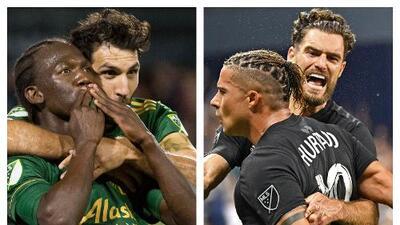 Portland Timbers quiere celebrar la 'batalla 300' cuando reciba a Sporting KC