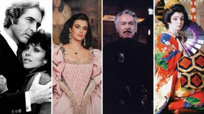 Estas telenovelas fueron tan exitosas que nadie se atreve a hacer el remake