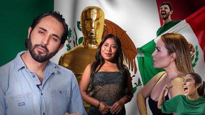 Radioescuchas defienden a Yalitza Aparicio de la fuerte crítica del Compa Ivan