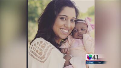 Exigen justicia para joven texana asesinada