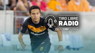 """Érick 'Cubo' Torres: """"Cuando no juego, no me gusta pedirle explicaciones al cuerpo técnico"""""""