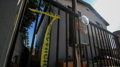 Un hombre que logró escapar de un secuestro guía a la policía a una casa con varios cuerpos mutilados en Tijuana