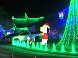 Luego de cinco años el espectáculo Santa Claus Lane de Clovis se cancela de forma indefinida