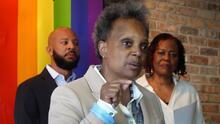 Lori Lightfoot declara el racismo como una crisis de salud pública en Chicago y este es el plan para combatirlo