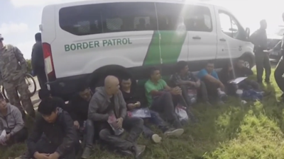 Sueños truncados, lágrimas en los ojos, impotencia: las historias de migrantes que les faltó muy poco para llegar a EEUU