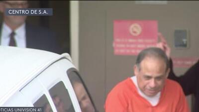 'El Mono' Muñoz se declara culpable de lavado de dinero