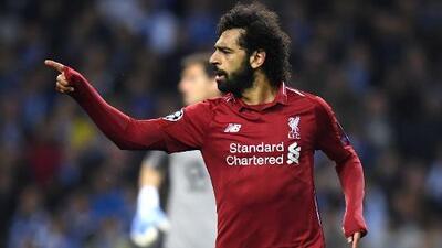 Así fue el camino del Liverpool para llegar a la Gran Final de la UEFA Champions League