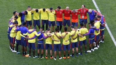 Repaso por la actuación de la selección Colombia en mundiales