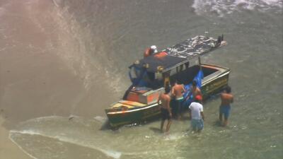 Hallan cuerpo de uno de dos balseros cubanos desaparecidos en costa de Florida