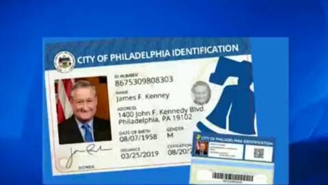 La ciudad de Filadelfia se une a iniciativa de entrega de tarjetas de identificación para indocumentados