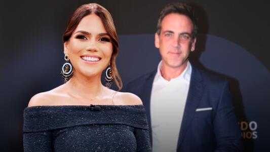 """Karina Banda le pidió a Carlos Ponce que haga unos cambios para no """"descuidar"""" su matrimonio"""