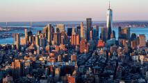 A Nueva York le espera una tarde de martes con cielos parcialmente soleados