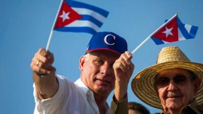 ¿Adiós al comunismo?: qué cambió en Cuba el gobierno de Díaz-Canel en 100 días