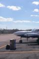 La hielera con las supuestas vacunas fue colocada al interior de la aeronave matrícula HR-AYI poco antes de despegar desde Campeche a Honduras.