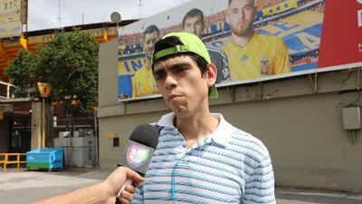 Regios tricolores... crece expectativa en Monterrey por visita de la selección