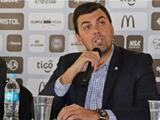 """Marco Torovato sobre la sanción que le impuso la FIFA: """"fue un juicio político"""""""