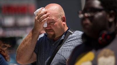 Aviso de calor intenso en el suroeste de Florida: sensación térmica de 105 grados Fahrenheit