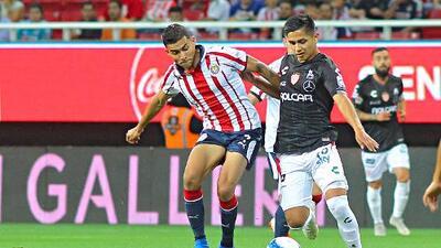 Cómo ver Chivas vs. Necaxa en vivo, por la Liga MX 25 de Agosto 2019