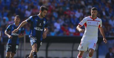 Independiente quiere intercambiar con Toluca a Gigliotti por Silvio Romero