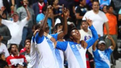 Puebla clasifica a cuartos de final de la Copa MX y Zacatepec derrota a Alebrijes