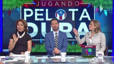 Se aproxima el 'tsunami azul', movimiento de la policía de Puerto Rico por un retiro digno