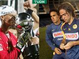 Pachuca recuerda título de Copa Sudamericana que ganó y América no