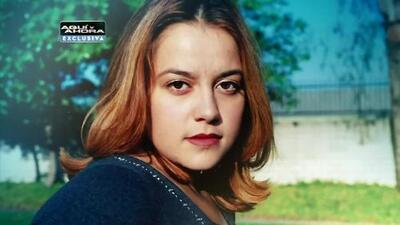 Rosie Rivera habla sobre el abuso que sufrió