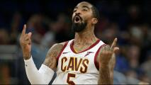 Lakers va por J. R. Smith para el reinicio de la NBA