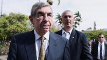 Las acusaciones contra Óscar Arias destapan una ola de denuncias por abuso sexual en Costa Rica