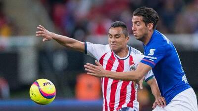 """Edwin Hernández sobre Donovan: """"Con Márquez decían que venía a retirarse y salieron bicampeones"""""""