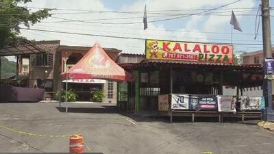 Tres muertos y seis heridos tras masacre en Ciales