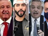 AMLO, Bukele, Bolsonaro y Fernández: los presidentes latinoamericanos que más hostigan a la prensa, según la SIP