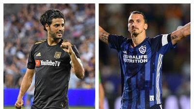 Llega la Rivalry Week en MLS: ¿Qué es, y cuáles son los partidos a seguir?