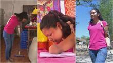 Ayuda de Impacto: Joven perdió sus brazos en accidente y lucha por cumplir su sueño