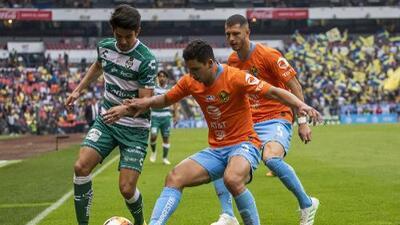 Cómo ver América vs. Santos Laguna en vivo, por la Liga MX 2 de Noviembre 2019