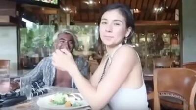 La youtuber vegana Yovana Mendoza dice que no se arrepiente de ocultar que comía pescado