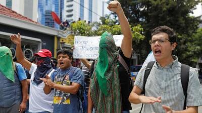 Los agujeros legales del acuerdo de 'tercer país seguro' entre Estados Unidos y Guatemala