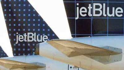 JetBlue volará entre San Juan y Jacksonville