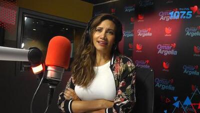 """""""Yo soy la de la mala fama"""": Acusan a Argelia de acabar con la diversión en la casa"""