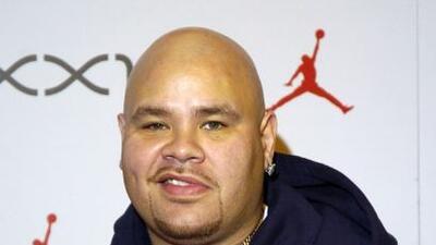 Rapero Fat Joe fue sentenciado a cuatro meses de prisión