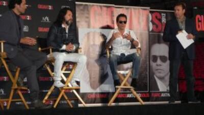 Amor 107.5 FM de Miami será la emisora oficial del concierto Tres Gigantes
