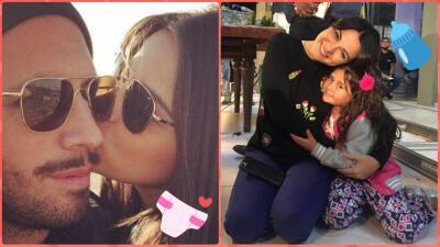 Maite Perroni confesó que quiere ser mamá