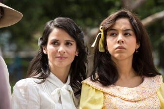 FOTODRAMA: El dolor de Helenita Vargas Capítulo 2