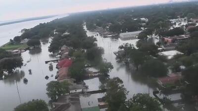 La millonaria propuesta de legisladores estatales y federales para proteger a Texas de inundaciones