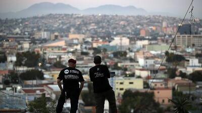 En un minuto: Deportaciones de mexicanos en la era Trump alcanzan punto máximo