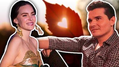 'Amor a primera vista': Belinda regresa a la música del brazo de Horacio Palencia