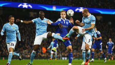 Cómo ver Manchester City vs. Dinamo Zagreb en vivo, Champions League